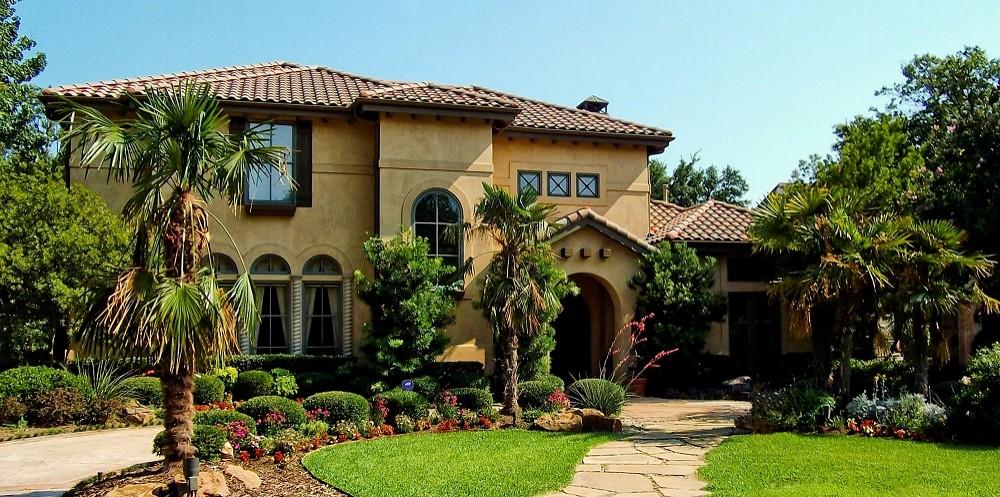 Premier Luxury Home Builder Dallas, Dallas County's finest residential home builders.
